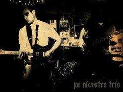 Image for Joe Nicastro Trio