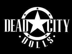 Image for Dead City Dolls