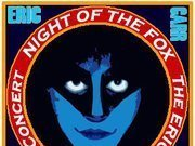 Night of the Fox: The ERIC CARR Tribute Concert