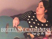 Brittany Catherine