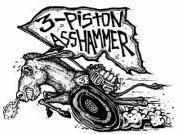 Image for 3 Piston Asshammer