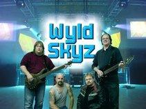 Wyld Skyz