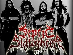 Image for Septic Slaughter