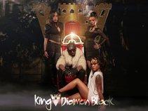 King Diamon Black