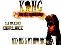 SLP DA KING