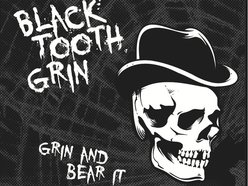 Image for Black Tooth Grin