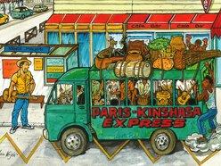 « Paris - Kinshasa Express »