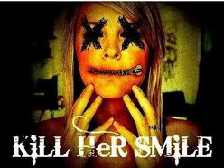 Image for Kill Her Smile