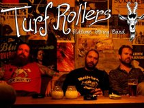 Turf Rollers