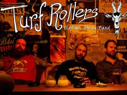 Image for Turf Rollers