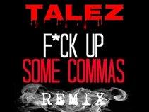 its talez