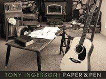 Tony Ingerson