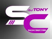 """Tony """"Salsacoleccion"""""""