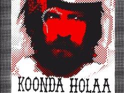 KOONDA HOLAA