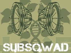 Image for SubSqwad