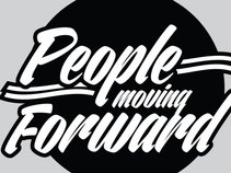 People Moving Forward
