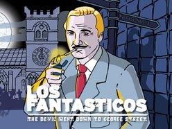 Image for Los Fantasticos