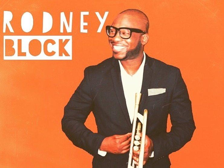 Image for RODNEY BLOCK