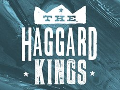 Image for Haggard Kings