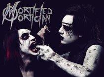 Mortified Mortician