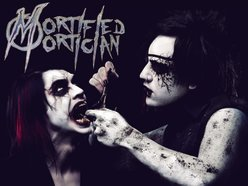 Image for Mortified Mortician