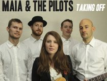 Maia & The Pilots
