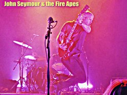 John Seymour and the Fire Apes