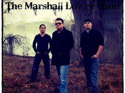Image for The Marshall Lowry Band