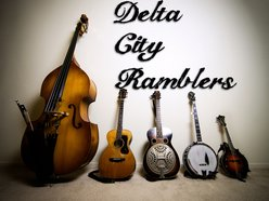 Image for Delta City Ramblers
