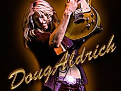 Image for Doug Aldrich