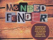 Mended Fender