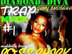 Image for Diamond Diva