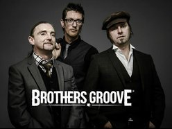 Image for Brothers Groove