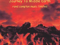 Rand Compton Music Limited-Journey To Middle Earth