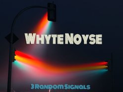 Image for Whyte Noyse