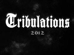 Image for TribulationsBand