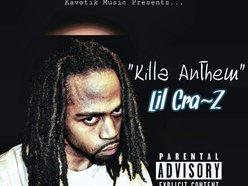 Lil Cra-Z
