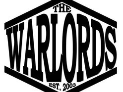 Image for The Warlords
