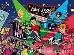 Image for blink 182