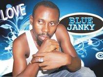 BLUE JANKY