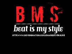 beat is my style (JRYS) Crew