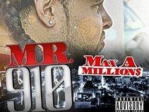 Max A. Millions