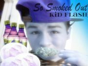 Kid flash SOP smoked out production