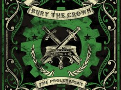 Image for Bury The Crown