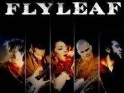 Flyleaf.