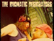The Idiomatic Desicrators