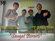 Image for Jiwi Crew