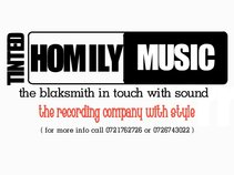Homily records