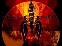 Image for DEVIL`S LAND