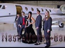 Nash Vegas Band